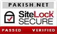 site-lock icon