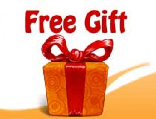 Get FREE gifts when you register a .ASIA domain!!