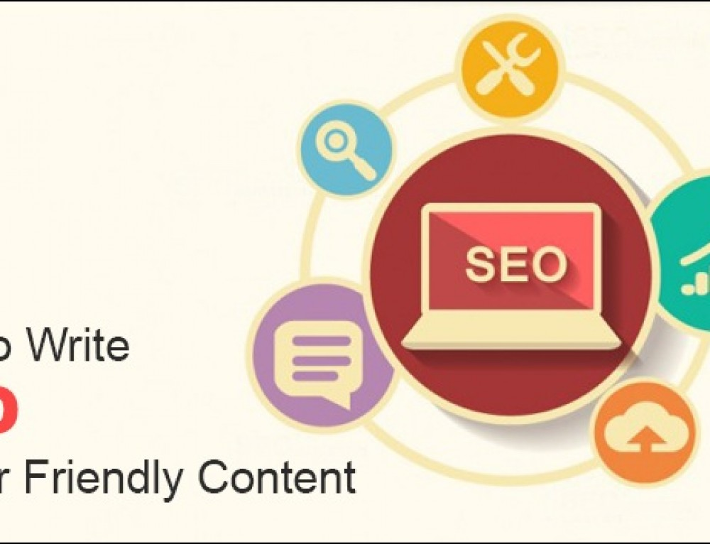 Writing SEO and User-Friendly Sponsored Content