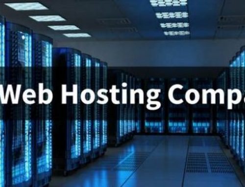 Top Web Hosting Services Provider in 2019